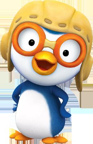 Pingvin Pororo